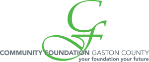 Link to Community Foundation of Gaston County website